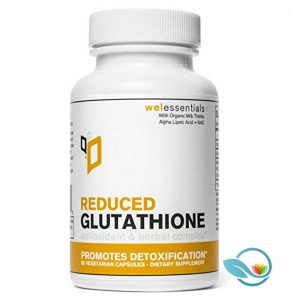 DrinkWel Essentials Reduced Glutathione