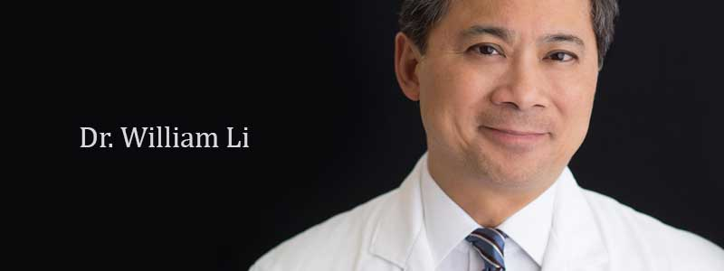 Who-is-Dr-William-Li