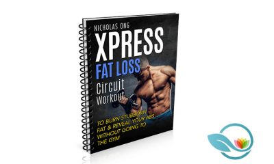 xpress fat loss workout