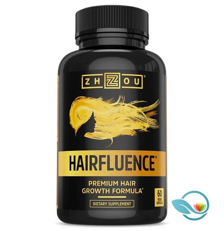 Zhou-Hairfluence