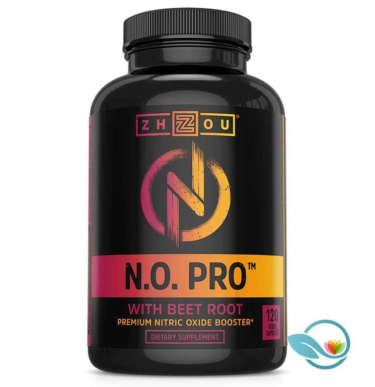 Zhou-Nutrition-NO-Pro