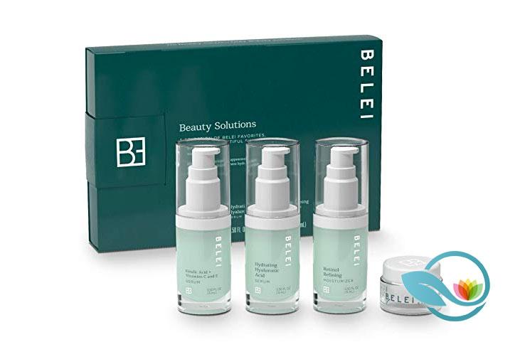 amazon belei beauty products
