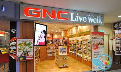 Well-Known Supplement Company GNC Announces Closure of 700-900 Stores