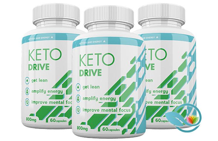 keto-drive