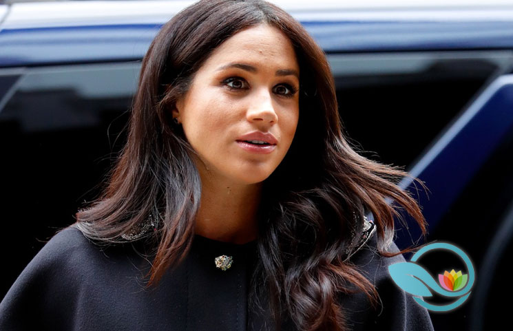 Buckingham Palace Fights Falsified Meghan Markle Ads of Using Keto Diet Weight Loss Pills