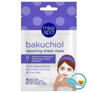 Miss Spa Bakuchiol Repairing Sheet Mask