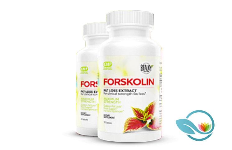 PeakSurge-Forskolin