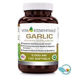 Vita Essentials Garlic