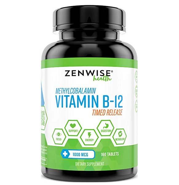Zenwise-Health-Vitamin-B12