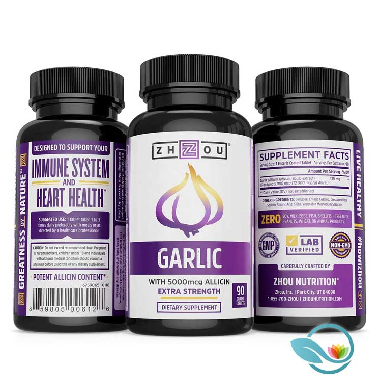 Zhou-Nutrition-Garlic