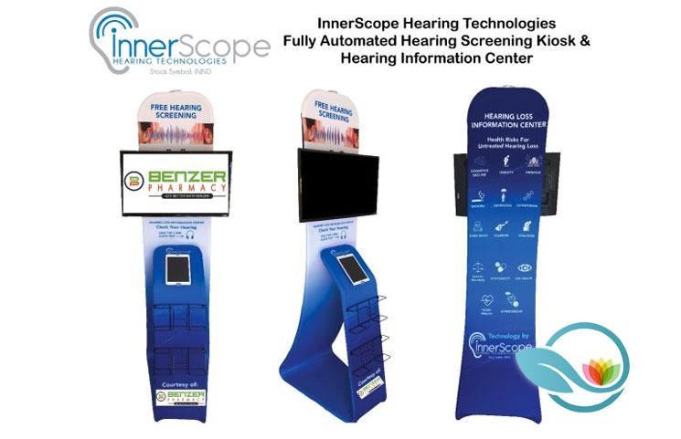 innerscope kiosk