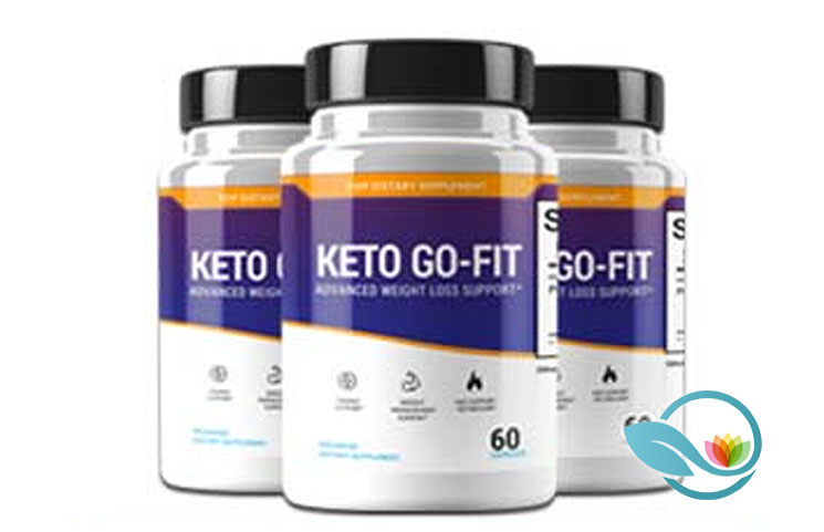Keto Go-Fit