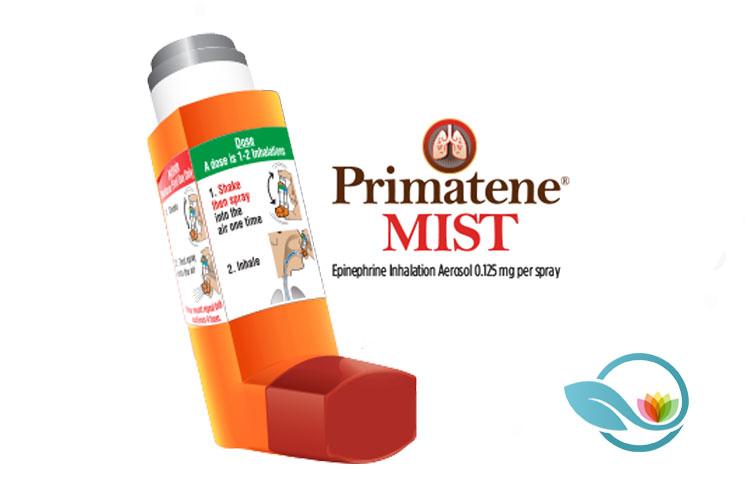 Primatene Mist