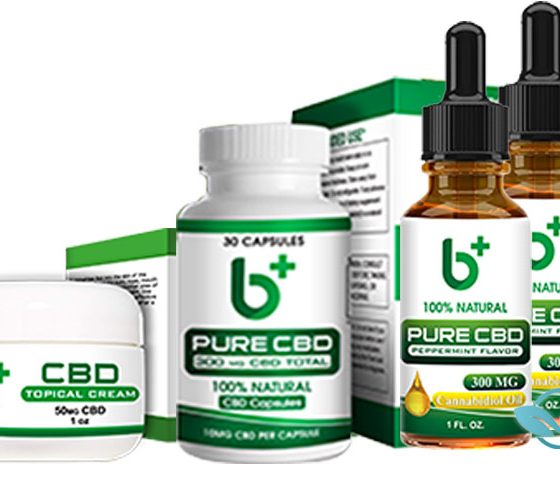 B Pure CBD: Are B+ Pure CBD Oils, Cream, Capsules and Sleep Spray Products Legit?