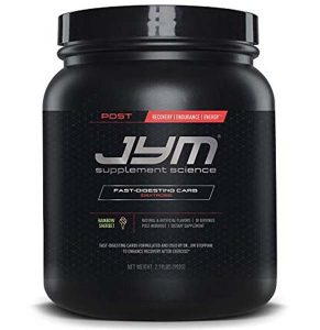 JYM Supplement Science POST