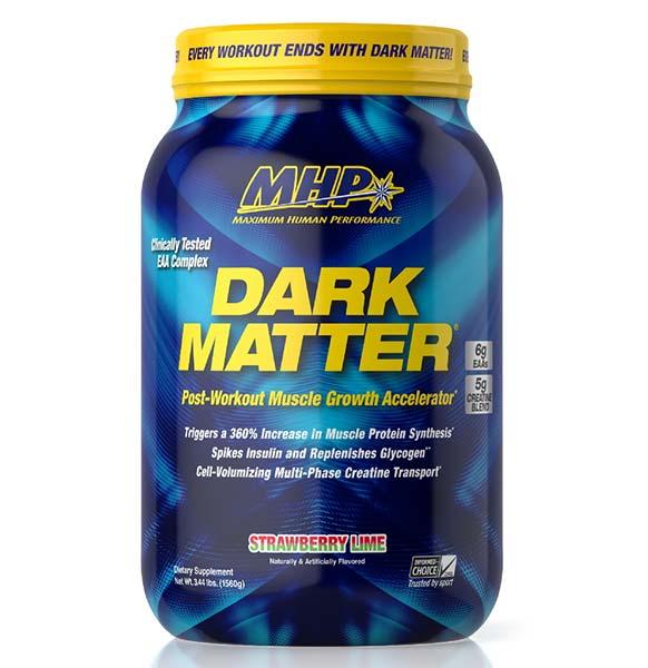 MHP-Dark-Matter