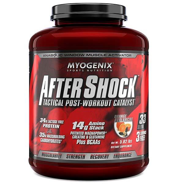 Myogenix-After-Shock-Tactical-Post-Workout-Catalyst-Orange-Avalanche