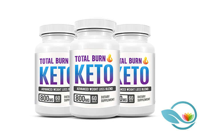 total burn keto
