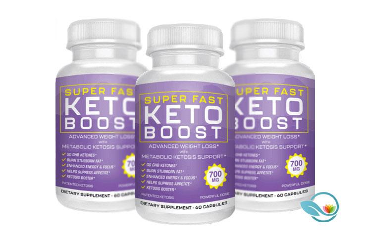 super fast keto diet