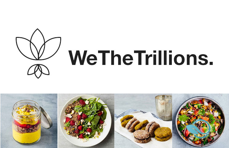 WeTheTrillions Ready to Eat Customized Meal and Plant Based Snack Options Program is Here