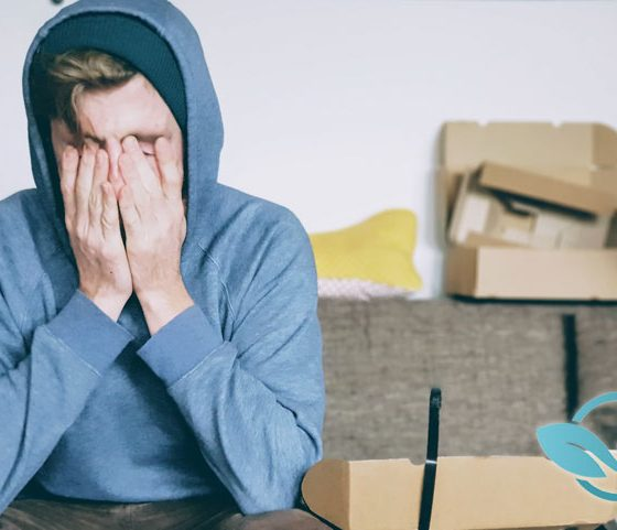 New Survey: Most Adults Feel Lethargic, Exhausted at the End of the Day