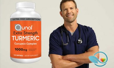 The Doctors TV Host and Qunol Turmeric Supplement Partner to Promote Wellness in 2020