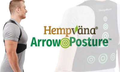 Hempvana Arrow Posture and Pain Relief Cream Review: Do They Work?