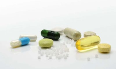 New Study Reveals Dietary Supplements and Toxic Heavy Metal Contamination