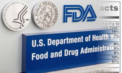 US FDA Launches Changes to Nutritional Facts after 20 years, Emphasizing Daily Values and More