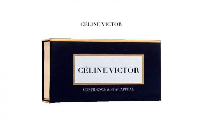 Céline Victor Lashes: Luxury, Party, and Natural Lashes for Hollywood