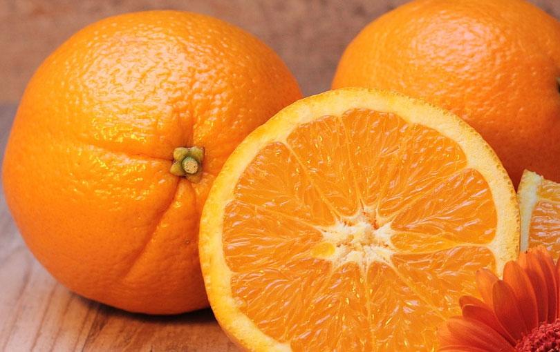 Nobiletin: Orange Juice Molecule Prevents the Obesity-Related Health Problems