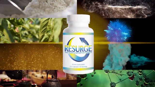 Image result for Resurge Deep Sleep Supplement