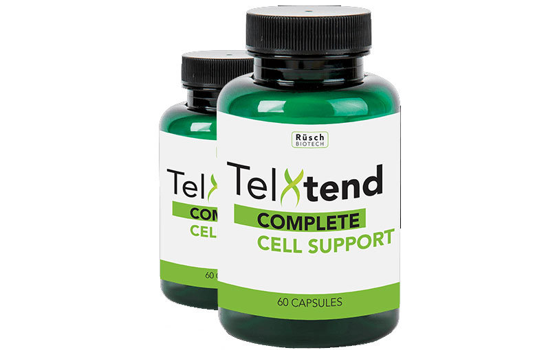 Telxtend Review: Complete Cellular Support to Reduce Bodily Aging Effects?