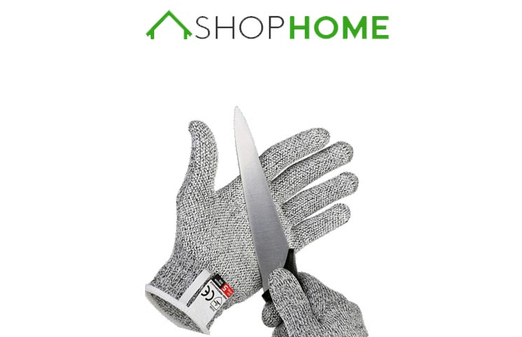 CutProtect Gloves: Level 5 Cut-Resistant Hand Protection from Injuries
