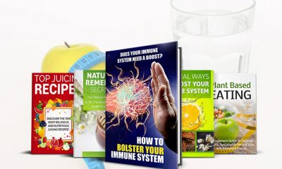How to Bolster Your Immune System: Improving Immunity Naturally?
