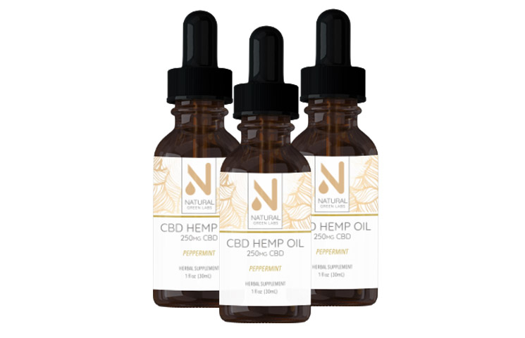 Natural Green Labs CBD Oil: Safe Hemp Cannabidiol Tincture to Try?