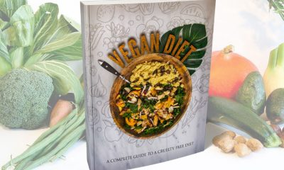 Root Details Vegan Diet: A Complete Guide to a Cruelty Free Diet