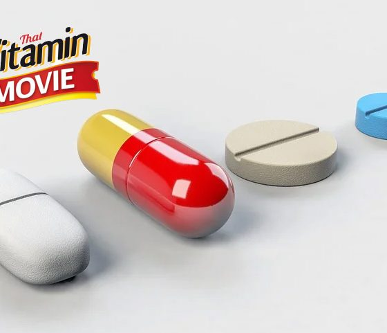 That Vitamin Movie Review: Documentary About Taking Daily Vitamins