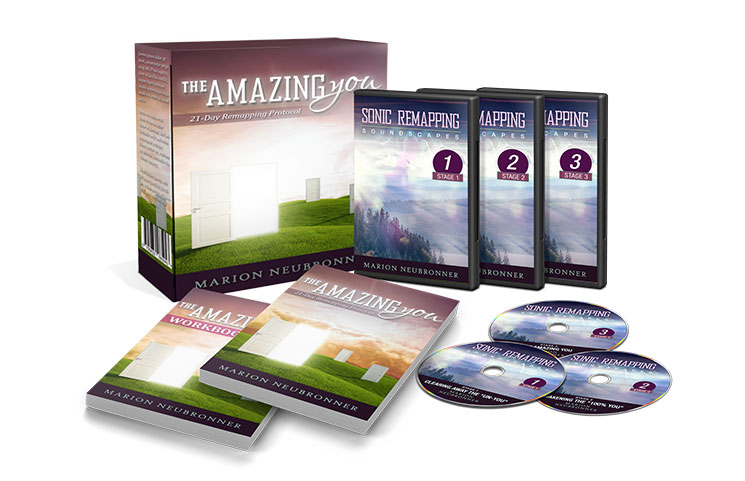 The Amazing You: Brain Performance Coach's Success and Positivity Attraction Program