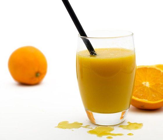 Coronavirus Immunity Concerns Cause Rise in Orange Juice Sales for Vitamin C Boost