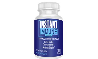 Instant Immune Booster: Advanced Immune System Enhancer to Use?