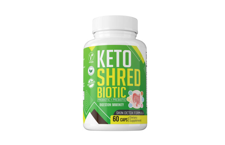 Keto Shred Biotic: Safe Ketogenic Diet Pill with Prebiotics and Probiotics?