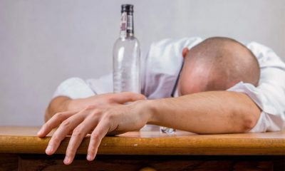 New BMJ Study: Plant-Based Ingredients Work Against Alcoholic Hangovers