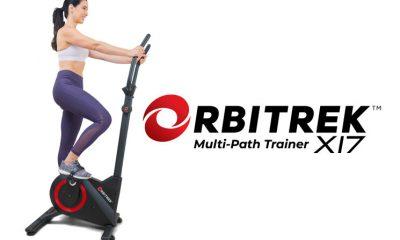 Orbitrek X17