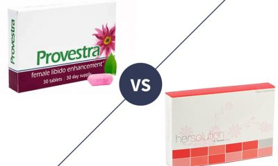 Provestra vs HerSolution: Which is the Best Female Libido Pill Available?