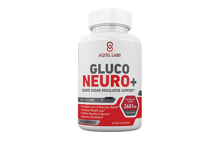 GlucoNeuro+: Aquil Labs Blood Sugar Balance and Neuropathy Support?