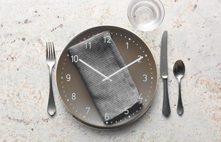 Intermittent Fasting Becomes Most Popular Diet According to the IFIC