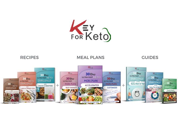 Key-For-Keto Review