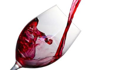 Pilot Data Reveals Red Wine Polyphenols, Vitamin E & Zinc May Enhance Muscular Regeneration