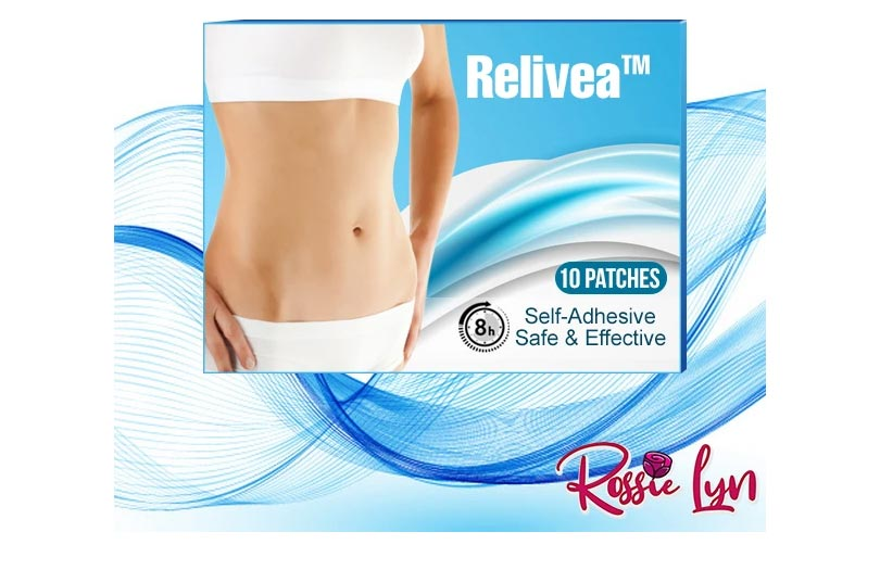Relivea Weight Loss Patch: Safe & Effective Self-Adhesive Skin Patch Benefits?